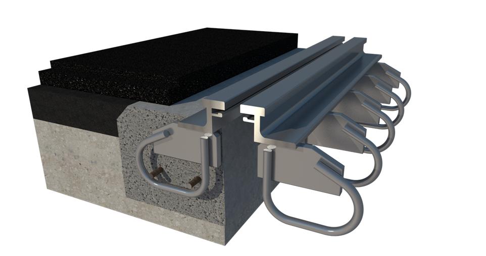 3D-weergave van het nieuwbouwmodel van leverancier Mageba